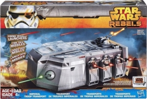Pojazd STAR WARS Rebels Imperialer Hasbro B0400 A2174
