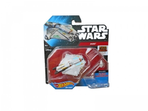 Statek kosmiczny Hot Wheels Ghost Star Wars DRX07 Mattel CGW52
