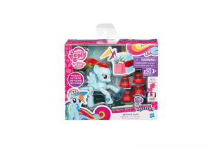 Kucyk Rainbow Dash My Little Pony Hasbro B5680 B3598