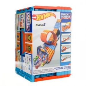 Hot Wheels TrackBuilder Mega Tor FTH77 Mattel 6+
