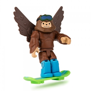 Roblox Figurka Bigfoot Boarder 10711 TM Toys 6+