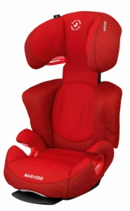Fotelik samochodowy 15-36 kg Maxi Cosi Rodi AirProtect 2018 Nomad Red