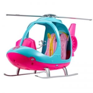 Barbie Helikopter Dreamhouse Adventures FWY29 Mattel 3+