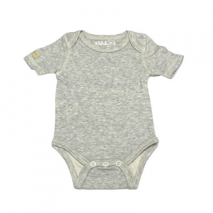 Body Juddlies Light Grey Fleck 12-18 m 6003669