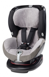 Pokrowiec do fotelika Rubi XP Maxi-Cosi Cool Grey