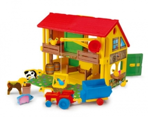 Farma Play house Wader 25450