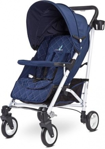 Wózek spacerowy Caretero Sonata 2017 Navy