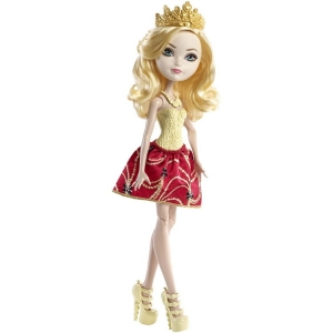 Lalka podstawowa Ever After High Apple White DLB34 DLB36 Mattel 6+