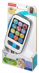 Smartfonik malucha CDF65 Laugh & Learn Fisher Price