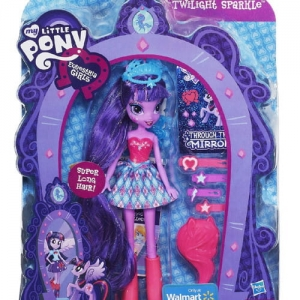 MY LITTLE PONY EQUESTRIA GIRLS TWILIGHT SPARKLE A6472