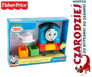 Kąpielowy Tomek Fisher Price CDN11