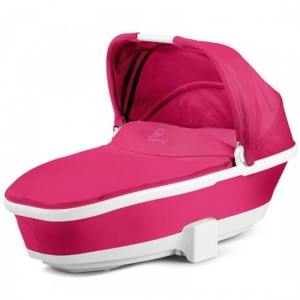 Gondola Quinny Foldable PINK PASSION