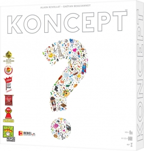 Gra Koncept Rebel