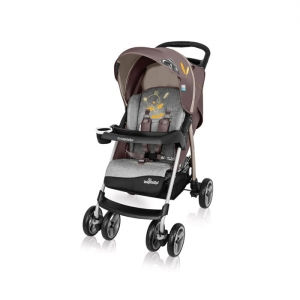 Wózek spacerowy Baby Design Walker Lite 2018 kolor 09