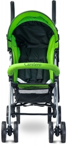 Wózek spacerowy Caretero Alfa kolor Green