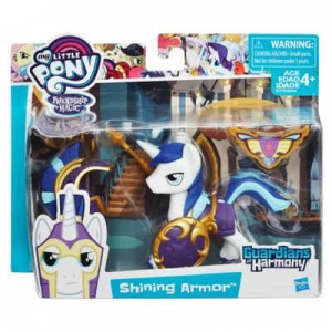 Kucyk Shining Armor My Little Pony Guardians of Harmony Hasbro B7570