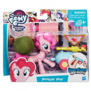 Kucyk Pinkie Pie My Little Pony Guardians of Harmony Hasbro B7296