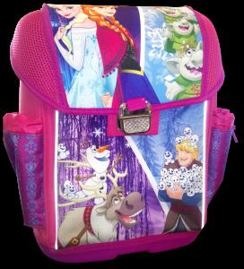 d946ace7ed2d5 Plecak szkolny Tornister Frozen Kraina Lodu Disney BR-962-1