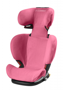 Pokrowiec do fotelika RodiFix AirProtect Maxi-Cosi Pink