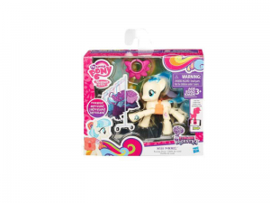 Kucyk Miss Pommel My Little Pony Hasbro B5679 B3598