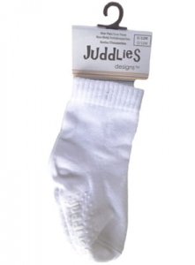 Skarpetki Juddlies Everyday White 12-24 m 6001047
