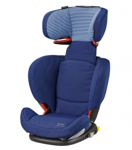 Fotelik samochodowy Maxi Cosi RodiFix AirProtect 15-36 kg 2016 River Blue