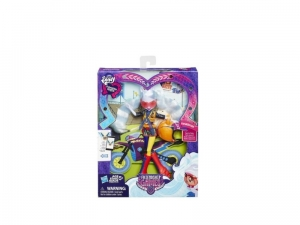 My Little Pony Equestria Girls Sugarcoat Motocyklistka B3780 Hasbro B1772