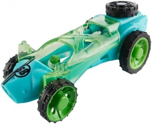 Autonakręciaki Hot Wheels Speed winders Mattel Rubber Burner DPB70 DPB71