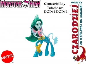 Monster High Centaurki Bay Tidechaser Mattel DGD12 DGD16
