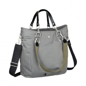 Lassig - Green Label Torba z Akcesoriami Mix `n Match Anthracite