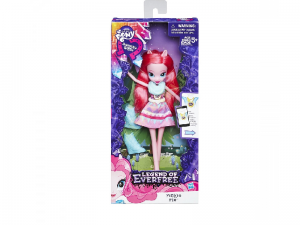 Lalka Geometric Pinkie Pie My Little Pony Equestria Girls Hasbro B7526