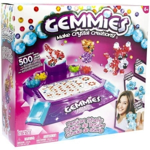 Gemmies Studio Zestaw 500 el. 65010 Tech4Kids 6+