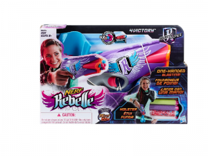 Nerf Rebelle 4 Activity B0475 Hasbro