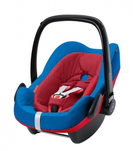 Pokrowiec do fotelika Pebble Maxi-Cosi Blue