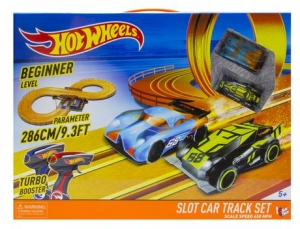 Hot Wheels Slot Car Track Set 80329