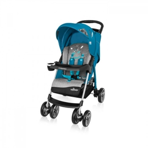 Wózek spacerowy Baby Design Walker Lite 2018 kolor 05