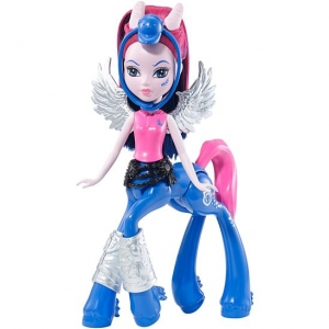 Monster High Centaurki Pyxis Prepstockings Mattel DGD12 DGD13