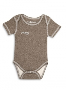 Body Juddlies Brown Fleck 6-12m 6000224