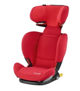 Fotelik samochodowy Maxi Cosi RodiFix AirProtect 15-36 kg 2018 Vivid Red