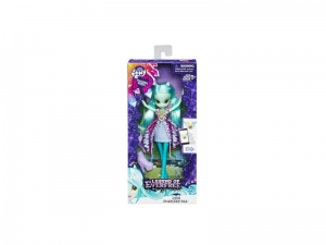 Lalka Geometric Lyra Heartstrings My Little Pony Equestria Girls Hasbro B7528