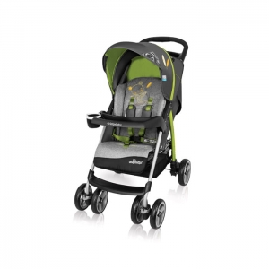 Wózek spacerowy Baby Design Walker Lite 2018 kolor 04