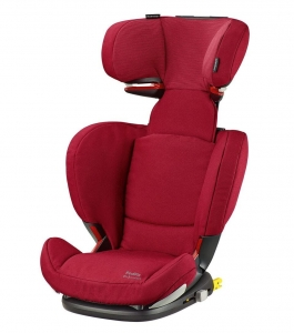 Fotelik samochodowy Maxi Cosi RodiFix AirProtect 15-36 kg 2016 Robin Red