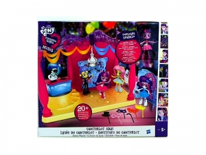 My little Pony Equestria Girls Mini Szkolna Impreza Hasbro B6475