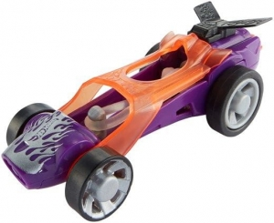 Autonakręciaki Hot Wheels Speed winders Mattel Wound-up DPB70 DPB73