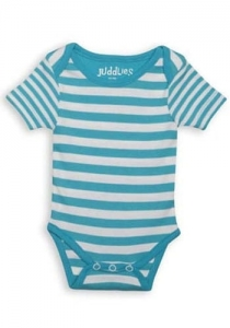 Body Juddlies Blue Stripe 6-12m 6001955