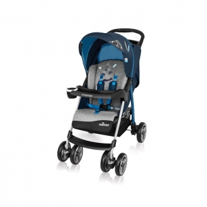 Wózek spacerowy Baby Design Walker Lite 2018 kolor 03