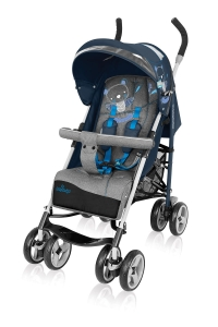 Wózek spacerowy Baby Design Travel Quick 2018 kolor 03