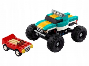 LEGO Creator Monster truck 7+ 31101