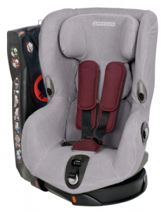 Pokrowiec do fotelika Axiss Maxi-Cosi Cool Grey