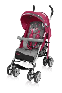 Wózek spacerowy Baby Design Travel Quick 2018 kolor 08